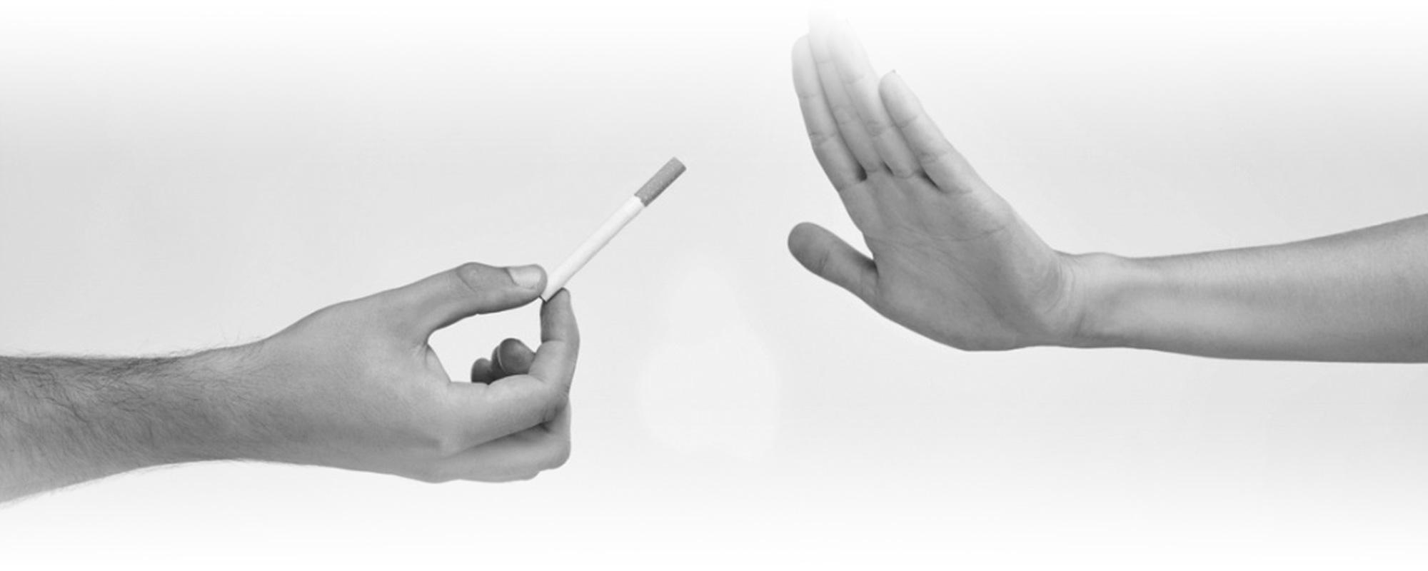 Най - (не)работещите методи за отказване на цигарите