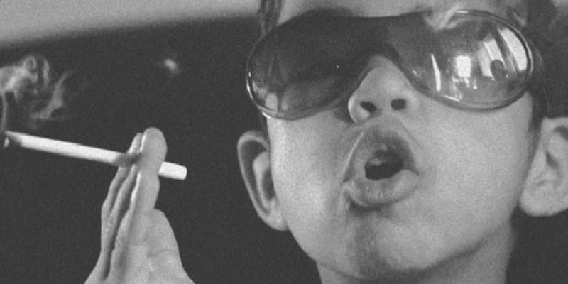 Голямата заблуда на малкия пушач